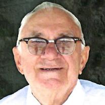Joseph Francis Kurcz