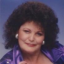 Sybil Aline McCugh