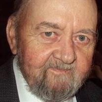 Donald  J Huelsmann