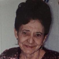 Emma Garcia Villarreal