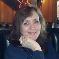 Karen Sue Weber