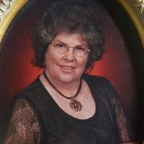 Mrs. Carol Borden