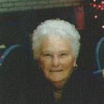 Marjorie Mae Passehl