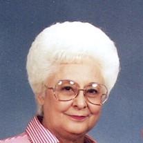 Bama Imogene Stevens