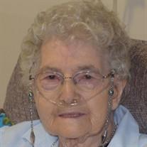 Mrs. Charlotte Alma Weselake