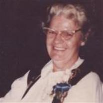 Gertrude M. Swearingin (Camdenton)