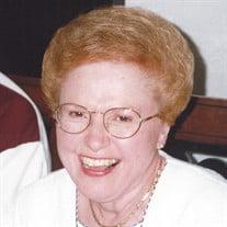 Miriam Pantalone