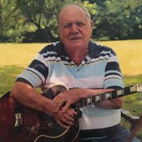James A. Bridgmon