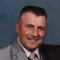 Marcus Earl Pierson
