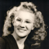 Mary E. Jennings