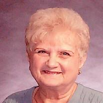 Norma K. Blocher
