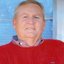 "Jerry  Thomas ""Shug"" Haigler"