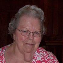 Stella Sue Miller