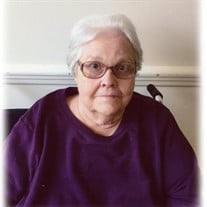 Doris Harville