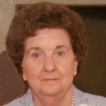 Edith  Margaret Coates