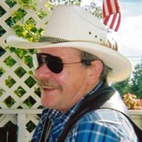 "Mark Carl ""Cowboy"" Rosengarten"