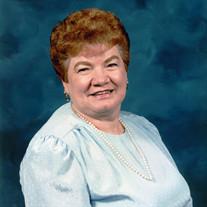 V. Marie Bishop