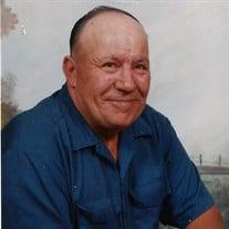 "Charles ""Jack"" Jackson Olinger"