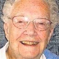 Sister Helen Elizabeth Dodd D.C.