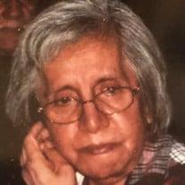 Claudia Mercedes Yanez
