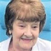 Patricia A. Jacques