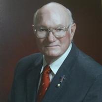 Mr. Billy Ray  Ward