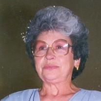 """Marie """"Pat"""" (DesJardin) Walsh"""