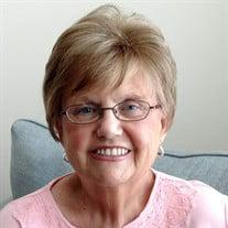 Lois Paula Foster