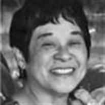 Joyce C. Nakatsu