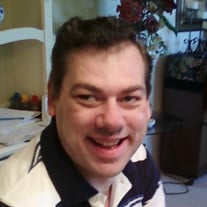Mr. Randy Gene Brooks