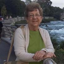 Joyce Kay Packer