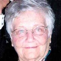 Barbara Tschirhart
