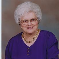 Lillian Maumoynier