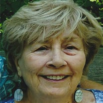 Marie Irene Scott