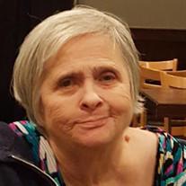 Janet Lee Elizabeth Chandler Mitchell