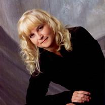 Mrs. Cheryl Lynn Streeter