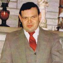 Ronnie Partin