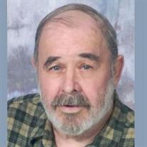 Danny V. Buckner