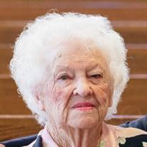 Gloria Mae Vincent