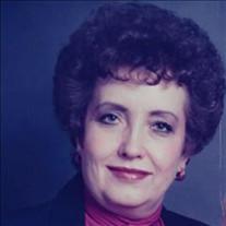 Laura Faye Hartwell