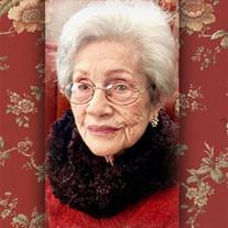 Juana Catherine Murillo