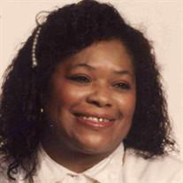 Rebecca  Marie Pruitt
