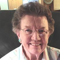 Patricia A. Clapp