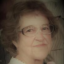 Alice Hoffpauir Guidry