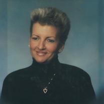 Mary Elizabeth McGuire