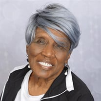 Ms. Viola Mitchell