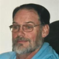 Richard Dean  Strand
