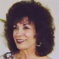 Betty Lou Lucas