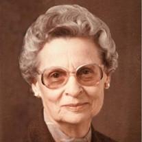 Gartha G. Clark