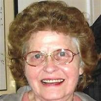 Margaret Ada Almond